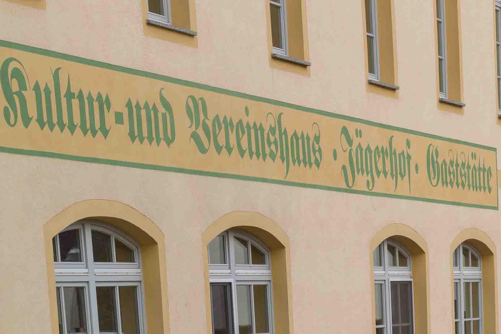 Jägerhof Wiednitz