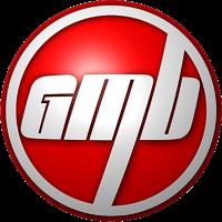 Logo GMB GmbH