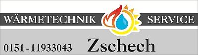 Logo Zschech Wärmetechnik